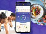 Pakai Aplikasi Myfitsociety, Badan Ideal dan Sehat Bisa Dilakukan dari Rumah