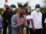 Nadiem Ajak Sekolah di Papua Barat Gabung Program Sekolah Penggerak