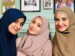 Nagita Slavina Pernah Hapal Juz 30, Irwansyah Langsung Tantang Baca 1 Surat Pendek