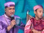 Kisah Naja, Hafiz Cilik yang Mampu Hafal 30 Juz Al Quran Meski Divonis Lumpuh Otak Sejak Lahir
