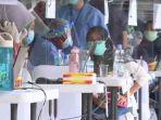 Program Vaksinasi Massal Akan Mempertimbangkan Ketersediaan Tenaga Vaksinator
