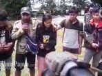 Forum Mahasiswa Papua Jakarta Minta Pemerintah dan Masyarakat Upayakan Tanah Papua yang Damai