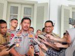 Kapolda Metro Jaya Sebut Rusuh Saat Demo UU Cipta Kerja Ditunggangi Kelompok Anti-kemapanan