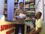 Kurir Sabu Indro Ditangkap Satres Narkoba Polres Kendal, Sabu 13 Gram Disita