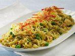 Rekomendasi 10 Nasi Goreng Enak di Malang Buat Makan Malam, Ada Nasgor Pak Dji yang Porsinya Jumbo