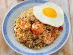 Resep Menu Sahur Enak Bulan Ramadhan: Nasi Goreng Ala Thai hingga Sambal Goreng Udang