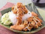 Cara Membuat Nasi Lengko Khas Cirebon yang Enak dan Lezat, Cocok untuk Menu Makan Siang