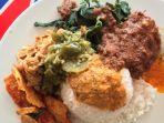 Kenali Beda Makanan Khas Minang Daerah Pesisir dan Pedalaman