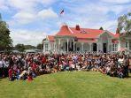 Kemeriahan Perayaan Natal Masyarakat Indonesia di Selandia Baru