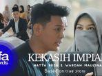 Download Lagu Natta Reza - Kekasih Impian, Lengkap dengan Lirik dan Video Klipnya