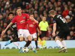 Nemanja Matic Sesumbar Kalahkan Liverpool & Man City dalam Perburuan Gelar Juara Liga Inggris