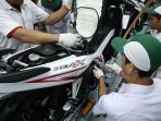 Lowongan Kerja PT Astra Honda Motor (AHM), Untuk S1 Berbagai Jurusan, Berikut Syarat & Cara Daftar