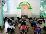 Cegah Penyebaran Covid-19, Menag Minta Sosialisasi Panduan Ibadah Ramadan Diintensifkan