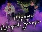 Chord Gitar dan Lirik Lagu Ngawi Nagih Janji - Denny Caknan x Ndarboy Genk, Kunci Mudah dari C