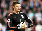 LIVE STREAMING Tottenham vs Burnley - Kontrak Lloris akan Berakhir, Spurs Bidik Nick Pope