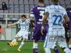 Fakta Unik Kemenangan Inter Milan Jumpa Fiorentina: Ledakan Nicolo Barella & Achraf Hakimi