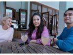 Jennifer Ipel Sebut Mulutnya Jauh Lebih Jahat dari Nikita Mirzani, Ajun: Pura-pura Gak Dengar