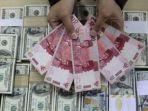 Melemah, Rupiah Berada di Level Rp 14.480 per Dolar AS, Ini Pergerakan Mata Uang di Asia