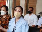 Ibunda Nindy Ayunda Hadir di Sidang Perceraian sebagai Saksi KDRT atas Askara Parasady Harsono