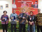 Kepala BKP Kementan Paparkan Langkah Strategis Penurunan Stunting di HPN 2019