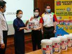 Nippon Paint Kenalkan Cat Antivirus yang Diklaim Bisa Lindungi dari Ancaman Covid-19