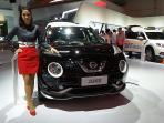 Tampang Generasi Baru Nissan Juke Mulai Diperkenalkan, September Meluncur