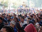 PSIS Semarang Bisa Kembali Berlaga di Stadion Jatidiri Semarang, Itu Harapan Panser Biru