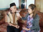 Remaja 17 Tahun yang Menikah dengan Pria 78 Tahun Singgung Soal Momongan: Harapannya Bisa Secepatnya