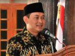 Imbas Operasi Pelarangan Mudik, Bupati Nganjuk Dibawa ke Jakarta Memakai Bus