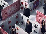 Sinopsis Film Now You See Me 2: Aksi The Four Horsemen Malam Ini di Bioskop Trans TV