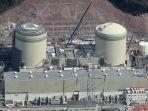 Untuk Mengurangi Gas Efek Rumah Kaca, Jepang Bersiap Menghidupkan Kembali Reaktor Nuklirnya