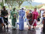 Lanud Silas Papare: Rumah Keterampilan Mie Hokholo Bikin Semangat Tuangkan Potensi Keterampilan