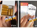 VIRAL Enam Butir Obat Seharga Rp 1,3 Juta, Dijuluki Obat Sultan oleh Pembeli