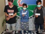 Ibu Rumah Tangga asal Minahasa Ditangkap karena Diduga Jadi Pengedar Obat Keras