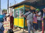 Mengenal Odading Pantura, Roti Goreng yang Dijual di Tegal