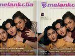 Lagu Sephia, Kolaborasi Gamaliel dan Jevin Julian untuk OST Film Generasi 90-an: Melankolia