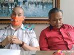 Okan Kornelius Laporkan Mantan Istri ke Polisi atas Dugaan Pencemaran Nama Baik