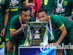 Persebaya Surabaya Jadikan Piala Menpora 2021 Seleksi Pemain Inti ke Kompetisi Liga 1