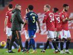 LIVE STREAMING Chelsea vs Manchester United: Solskjaer Pecundang Terburuk soal Ini