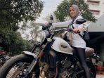 Unggahan Instagram Olla Ramlan dan Aufar Hutapea Ramai Beredar di Sosial Media, Lagi Bermasalah?