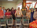 Farmers Market Buka Gerai Ke-23 di CitraLake Sawangan