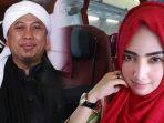 Disebut Istri Ketiga Opick, Yulia Mochamad Sindir Istri yang Badannya Belang: Kayak Cabe-cabean!