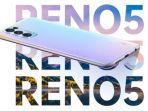 Harga dan Spesifikasi Oppo Reno5, Ponsel yang Dibekali Kamera 64 MP dan Dijual Rp 5 Juta