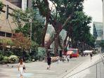 Simak Persyaratan Perjalanan Khusus untuk WNI yang Ingin Kunjungi Singapura