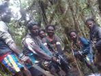 OPM Klaim Tembak Mati Personel Brimob di Intan Jaya Papua, Polda Sebut Hoax