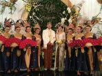 Foto-foto Akad Nikah Ovi Dian, Putri Konglomerat yang Sempat Viral karena Rumah Mewahnya