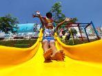 Jokowi Teken Perpres Kebijakan Kota Layak Anak