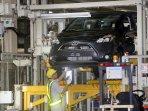 Toyota Manufacturing Sambut Baik Perpanjangan Insentif PPnBM 100 Persen Hingga Agustus