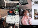 Viral Sosok Sopir Pak Arman, Ternyata Sempat Dapat Donasi Rp 25 Juta, Habis untuk Berobat Istri