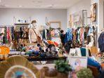Pameran Gayeng untuk Bawa UMKM Jateng Tembus Pasar Singapura